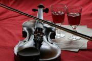Skrzypce spiew wiolonczela na slub tel. 601-386-231