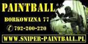 Sniper Paintball Lublin