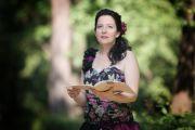 Sopranistka - oprawa ślubów i koncertów