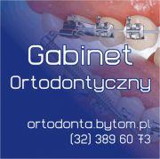 Specjalista Ortodonta dr n. med. Anna Barucha Kępka