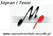 Śpiew na ślubie - Sopran tenor, Ave Maria, Oprawa muzyczna ś