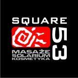 SQUARE 53 solarium masaże kosmetyka