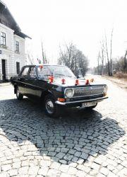 Starry Car - wynajem samochodów RETRO!