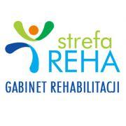 """""""Strefa Reha"""" - gabinet rehabilitacji dzieci i dorosłych"""