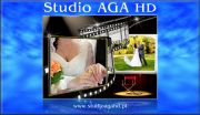 Studio AGA HD - wideofilmowanie HD BLU-RAY i DVD. Fotografia