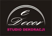 Studio dekoracji e-Decor