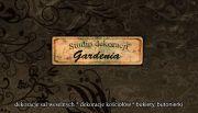 Studio dekoracji Gardenia