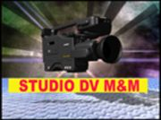 STUDIO DV M&M