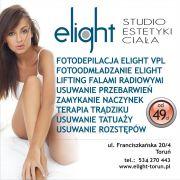 "Studio Estetyki Ciała ""elight"""
