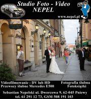 Studio Filmowe NEPEL, Studio Foto-Video NEPELSKI