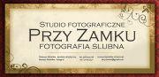 """Studio fotograficzne """"Przy zamku"""""""