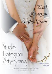 """Studio Fotografii Artystycznej """"Pod Złotym Łabędziem"""" Daniel Rutkowski"""