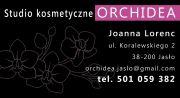Studio Kosmetyczne Orchidea Joanna Lorenc