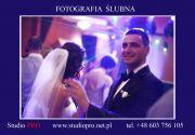 Studio PRO profesjonalna fotografia slubna