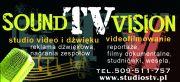 Studio Sound TV Vision