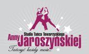 Studio Tańca Towarzyskiego Anny Jaroszyńskiej