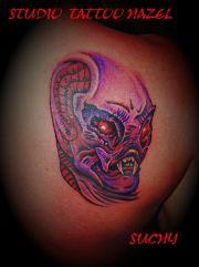 Studio Tattoo Hazel Baza Firm Studio Tatuażu Piercing