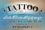 """Studio Tatuażu Artystycznego i Kolczykowania """"TattooMarta"""""""