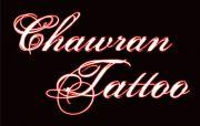 """Studio Tatuażu """" Chawran Tattoo """""""