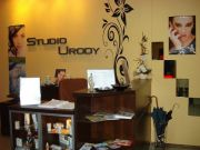 Studio Urody Baza Firm Salony Kosmetyczne Fryzjerskie Nowy Dwór