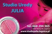 Studio Urody JULIA