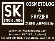 Studio Urody Sk Kosmetolog Fryzjer Sawczuk Kamila Baza Firm