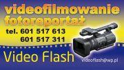 "Studio Video i Fotoreportażu ,, VIDEO FLASH """