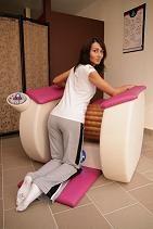 Studio Zdrowia - ROLLMASAŻ - odchudzanie, redukcja cellulitu