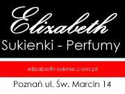 Sukienki na Wesele - Elizabeth - Suknie Wieczorowe - Poznań