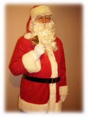 Święty Mikołaj Rzeszów