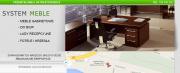 Systemmeble - sklep meblowy, meble biurowe i gabinetowe