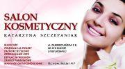 Szczepaniak Katarzyna Salon Kosmetyczny