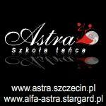 """SZKOŁA TAŃCA """"ASTRA"""""""