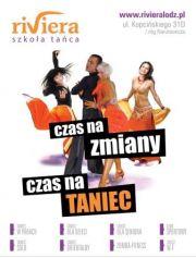 Szkoła Tańca Riviera