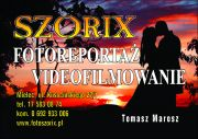 """SZORIX"" Foto-Video"