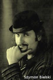 Szymon Bielski - konferansjer, aktor, wodzirej