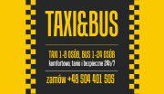Taxi Bus Zakopane