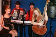 """""""TeQuila Band""""  - zespół muzyczny na wesela i bankiety"""