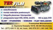 TER-FILM VIDEO STUDIO