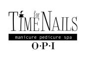 Time For Nails - Autoryzowany Salon OPI