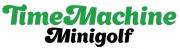 Time Machine Minigolf