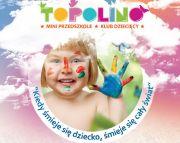 Topolino - Klub Dziecięcy Mini Przedszkole
