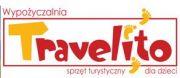 Travelito - wypożyczalnia sprzętu turystycznego dla dzieci