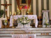 TRENDIS-dekoracje ślubne, komunijne, studniówkowe,urodzinowe