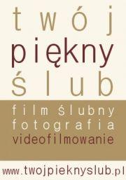 TWÓJ PIEKNY ŚLUB - Nietuzinkowy film i fotografia ślubna