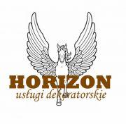Usługi dekoratorskie Horizon