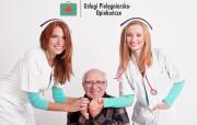 Usługi pielęgniarsko- opiekuńcze