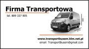 Usługi transportowe Wrocław, Polska, Europa 24 H