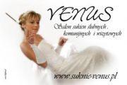 VENUS Salon sukieni ślubnych komunijnych i wizytowych