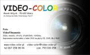 Video-coloR